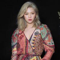Jeongyeon, do TWICE, é afastada do grupo para tratar ansiedade
