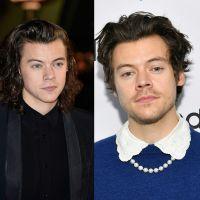 Quiz: Harry Styles durante ou depois do One Direction? Descubra qual fase do cantor combina com você