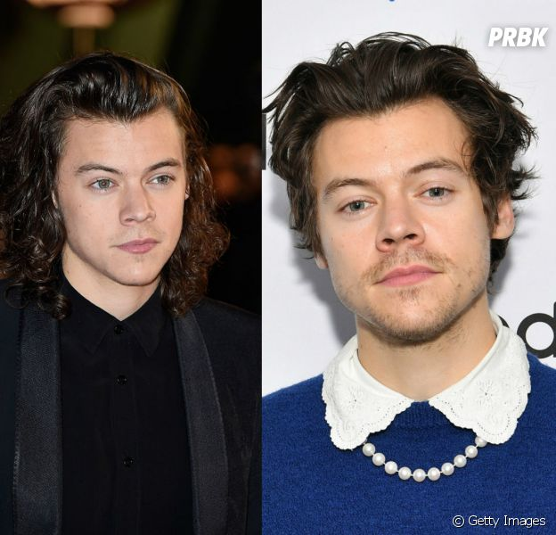 Quiz: Harry Styles durante ou depois do One Direction? Descubra qual fase do cantor mais combina com você