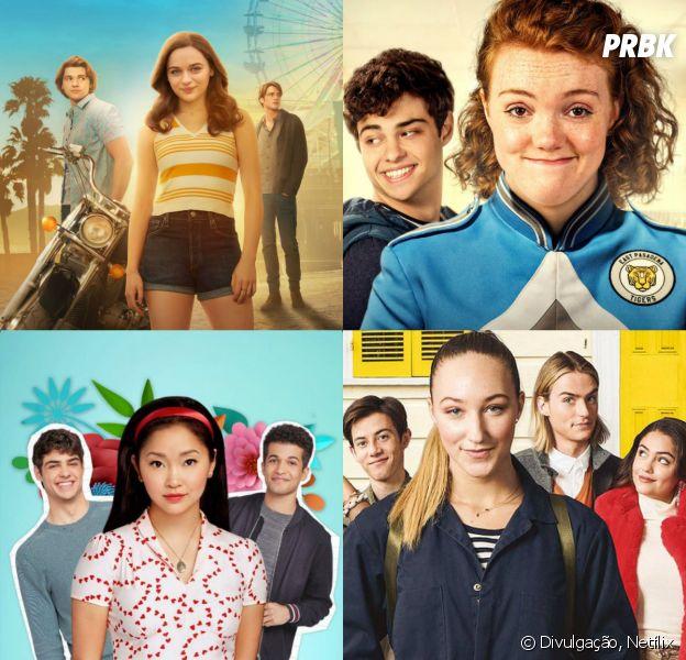 Quiz: qual comédia romântica adolescente disponível na Netflix é melhor? Vote nestes duelos