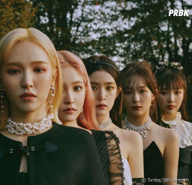 Red Velvet: qual será o futuro do grupo após polêmica com Irene?