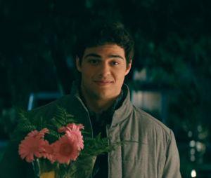 """""""Para Todos os Garotos 3"""": Noah Centineo descreve sua cena favorita do filme"""