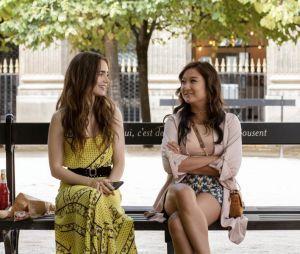 """""""Emily em Paris"""": Netflix confirma 2ª temporada da série"""