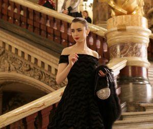 """""""Emily em Paris"""" é renovada para 2ª temporada"""