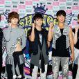 BTS é indicado ao Grammy e fãs mostram apoio ao grupo