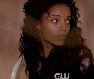 """Rebekah (Maisie Richardson-Sellers) está de volta em """"The Originals"""""""