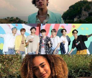 BTS, Harry Styles e mais famosos que arrasaram falando português