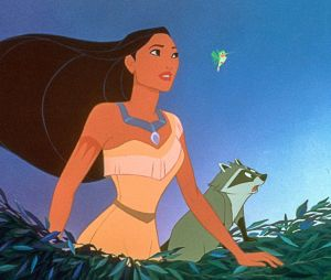 Quiz: com qual princesa da Disney você ficaria?