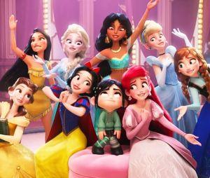 Descubra qual princesa da Disney é o seu match!