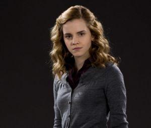 """""""Harry Potter"""": Hermione (Emma Watson) é uma das protagonistas da saga"""