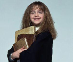 """""""Harry Potter"""": Hermione (Emma Watson) nos encantou desde a estreia do primeiro filme, lá em 2001"""