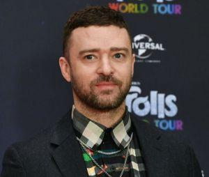 Justin Timberlake fazia parte do *NSYNC antes da sua carreira solo