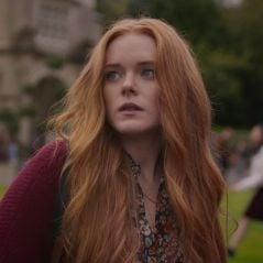 """Abigail Cowen, a Bloom de """"Fate: A Saga Winx"""", relembra bullying que sofreu na época da escola"""