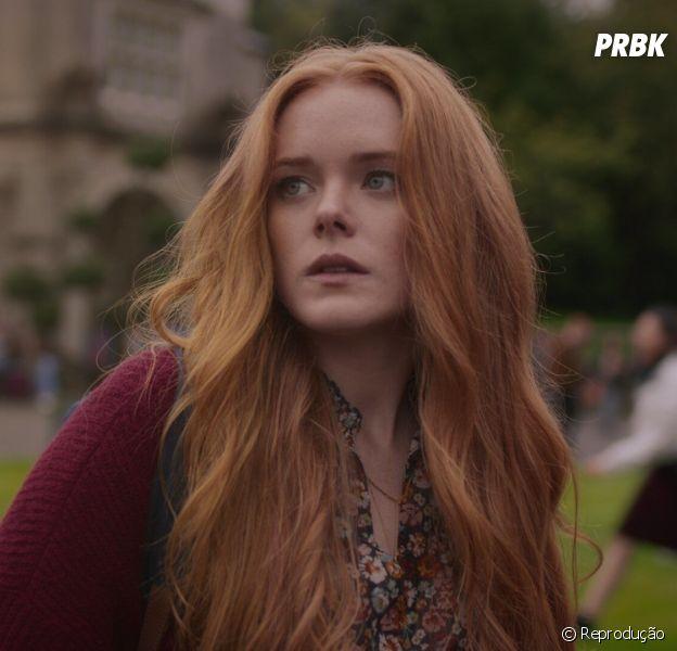 """Fate: A Saga Winx"": Abigail Cowen, a Bloom, revela que sofreu bastante bullying na escola"