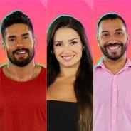 """Juliette, Arcrebiano ou Gilberto: quem deve ser o segundo eliminado do """"BBB21""""? Vote"""
