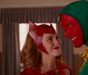 """Entenda como """"WandaVision"""" vai fazer parte dos filmes da Marvel"""