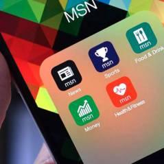 Microsoft lança aplicativos MSN, antes exclusivos do Windows Phone, para iOS e Android
