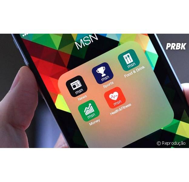 Aplicativos exclusivos para Windows Phone ganham versão para iOS e Android