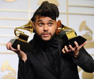 Apesar de ignorado pela premiação em 2021, The Weeknd já recebeu três Grammys na carreira