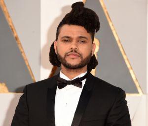 "The Weeknd foi indicado ao Oscar com a música ""Earned It"""