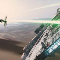 """Filme """"Star Wars - O Despertar da Força"""" revela nomes de novos personagens"""