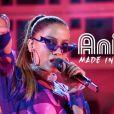 """""""Made in Honório"""" é uma série de 6 episódios que conta a ascenção da brasileira Anitta no mundo do funk e do pop"""