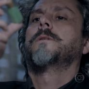"""Te Contei? Na novela """"Império"""", José Alfredo (Alexandre Nero) """"morre"""" e é enterrado vivo!"""