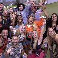 """""""BBB21"""": os 20 participantes se reencontrarão em programa especial após a final"""