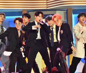 BTS lançará nova música e parceria com McDonald's em maio