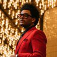 Billboard Music Awards 2021 indica The Weeknd em 16 categorias