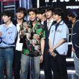 BTS é indicado em 4 categorias do Billboard Music Awards 2021
