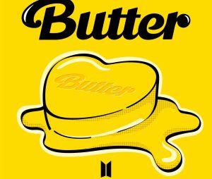 """""""Butter"""", nova música em inglês do BTS, será lançada dia 21 de maio"""
