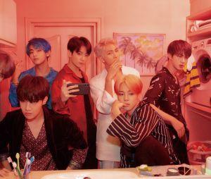 """BTS pode fazer a primeira performance de """"Butter"""" no Billboard Music Awards 2021"""