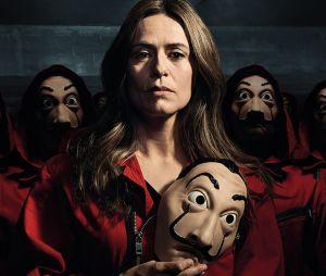 """Netflix ainda não confirmou quando 5ª temporada de """"La Casa de Papel"""" vai estrear"""