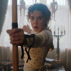 """Enola Holmes 2"" terá Millie Bobby Brown e Henry Cavill no elenco, confirma Netflix"