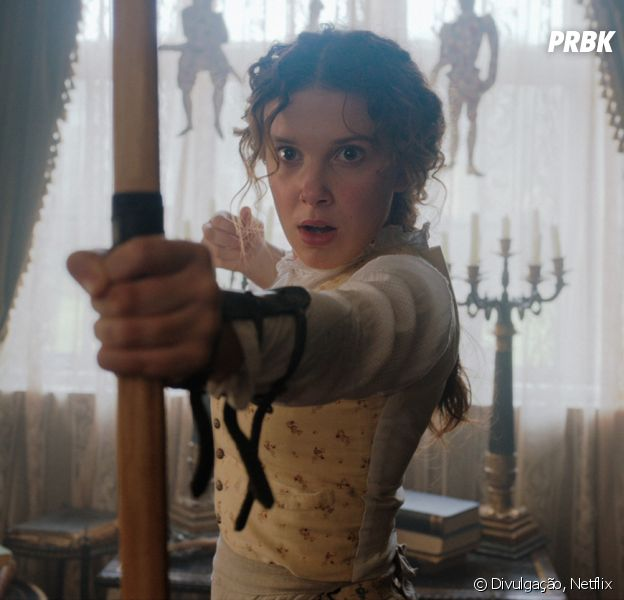 """""""Enola Holmes"""": sequência do longa é confirmada pela Netflix"""