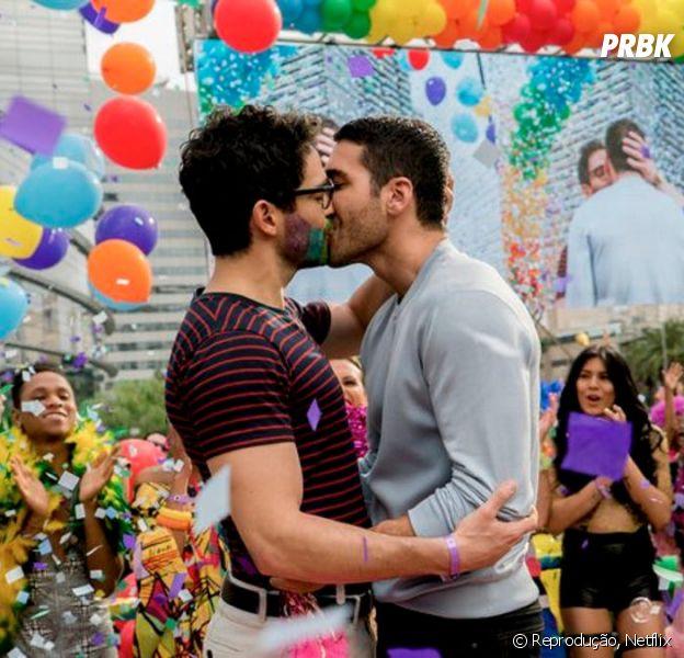 No Dia Nacional e Internacional de Combate à LGBTfobia, veja filmes, séries e livros cheios de representatividade