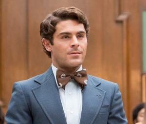 """Zac Efron protagonizou o filme """"Ted Bundy: A Irresistível Face do Mal"""" com papel de serial killer"""
