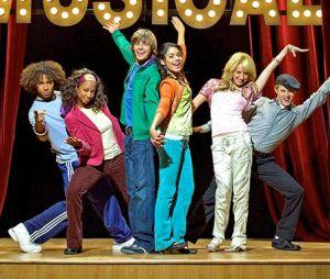 """Zac Efron se tornou famoso depois da participação em """"High School Musical"""", da Disney"""