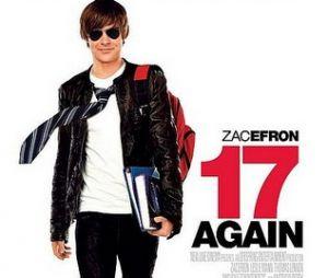 """Em """"17 Outra Vez"""", Zac Efron interpreta a versão jovem do protagonista Mike"""