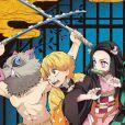 """""""Demon Slayer: Kimetsu no Yaiba"""": faça o teste e descubra seu nível de conhecimento sobre a primeira temporada do anime"""