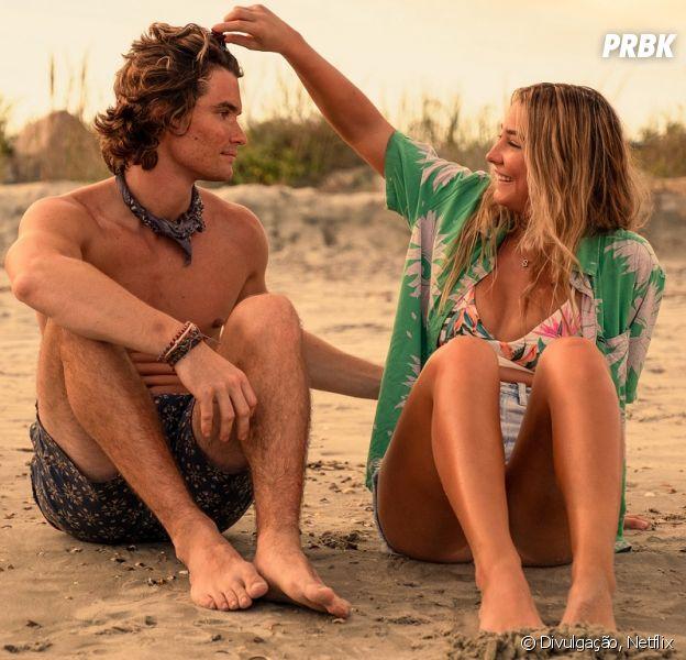 Netflix divulga teaser da segunda temporada de 'Outer Banks'