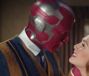 """Paul Bettany, de """"WandaVision"""", pode não voltar a interpretar Visão no universo Marvel"""