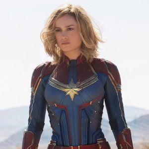 Descubra qual heroína da Marvel você é neste quiz