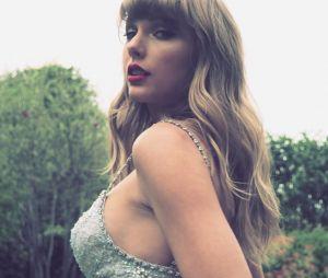 """Taylor Swift vai lançar nova versão de """"Red"""" em 19 de novembro de 2021"""