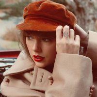 """Taylor Swift anuncia nova versão de """"Red"""" com 30 músicas e faz carta aberta aos fãs"""