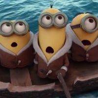 """Animação """"Minions"""" ganha novo vídeo e mostra como as criaturinhas descobriram Nova York"""