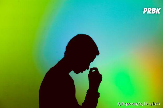"""""""Buscar um acompanhamento psicológico é um investimento em si mesme"""", diz a psicóloga Ully Guahy"""