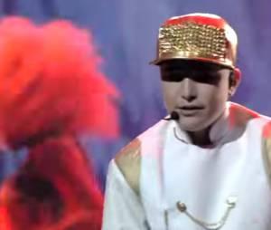 """MC Gui canta """"Príncipe da Ostentação"""" no seu primeiro DVD"""