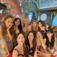 A pressão estética pode ser maior para as idols de K-pop femininas